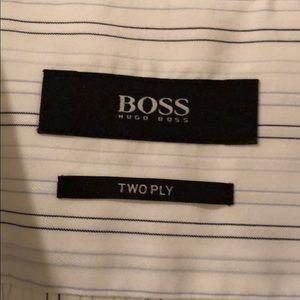 🍎Hugo Boss Men's Button Down Shirt
